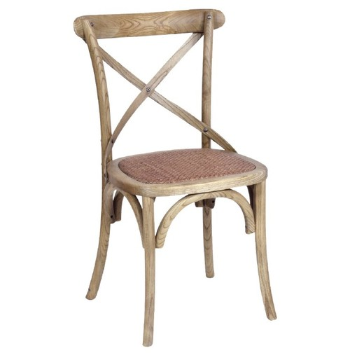 Silla Thonet Roble Natural